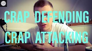 Download Poor Defending, worse attacking. Video
