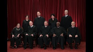 Download Why Justice Kennedy's final Supreme Court term is consequential Video