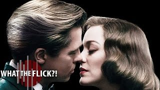 Download Allied - Official Movie Review Video