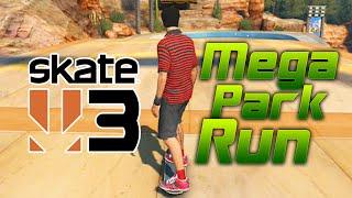 Download X7 Albert's Megapark Run Video