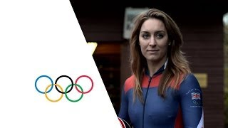 Download Winning Olympic Gold With Amy Williams | Sochi 2014 Winter Olympics Video
