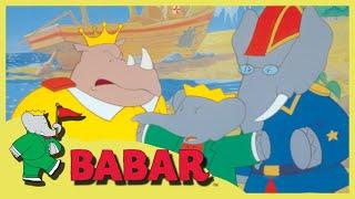 Download Babar | Conga The Terrible: Ep. 25 Video