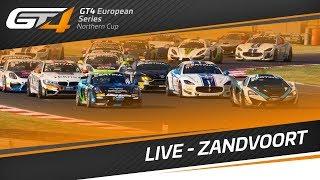 Download LIVE - RACE 2 - Zandvoort 2017 Video