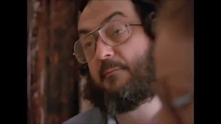 Download Kubrick's The Shining(1980) - Rare Behind The Scenes Footage Video