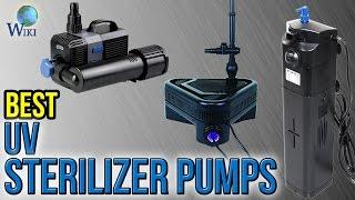 Download 7 Best UV Sterilizer Pumps 2017 Video