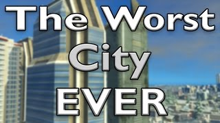 Download The Worst City Ever Video