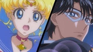 Download Sailor Moon Crystal Episode 1 美少女戦士セーラームーン First Impression - Usagi + Tuxedo Mask Video