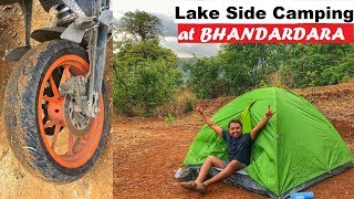 Download We Slept with Fireflies | BHANDARDARA CAMPING Experience | Off-Roading to the Limits || WanderSane Video