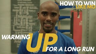 Download Warming Up For a Long Run | How to Win Like Mo Video