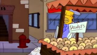 Download The Simpsons - Don Homer (Organized crime) Video