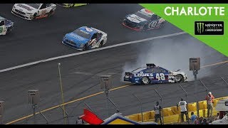 Download Monster Energy NASCAR Cup Series- Full Race -Coca-Cola 600 Video