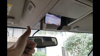 Download How to Install a Hidden Rearview Camera for $30: 2010 Ford F-150 XLT Video