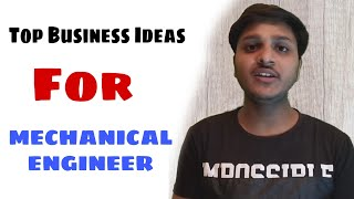 Download SOME BUSINESS IDEAS AFTER MECHANICAL ENGINEERING Video