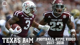 Download Texas A&M Football Hype Video 2017-18 Video