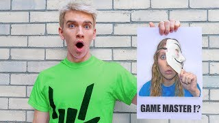 Download GAME MASTER and GRACE SHARER MISSING!! (Top SECRET Mystery Evidence Clues and Riddles Left Behind) Video
