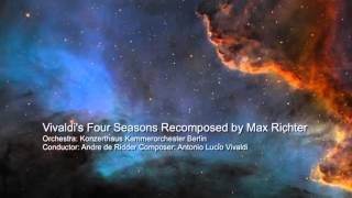 Download Vivaldi Recomposed by Max Richter Video
