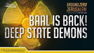 Download Baal is Back! Demons in the Deep State Video