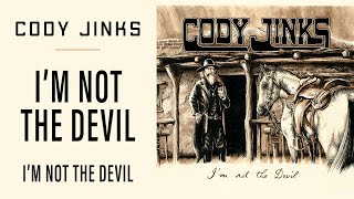 Download Cody Jinks - I'm Not The Devil Video