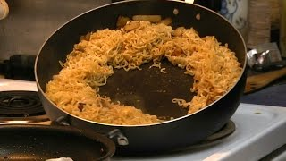 Download Fried Ramen Noodles (Delicious Cooking Recipes) Video
