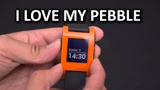 Download Pebble Smartwatch Unboxing & Review Video