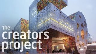Download Architecture of the Future | Mass Studies Video