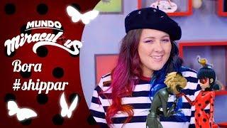 Download MADRIBUGNOIR OU CADRIBUGETTE?   Mundo Miraculous   Ladybug   Gloob Video