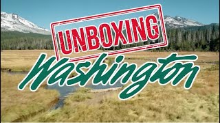 Download Unboxing WASHINGTON: The Evergreen State's Bad and Good Qualities Video