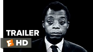 Download I Am Not Your Negro Official Trailer 1 (2016) - James Baldwin Documentary Video