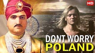 Download भारत की दर्यादिली का उदाहरण हे,भारत में का पोलंड | A Little Poland in India Video
