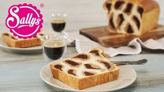 Download Leoparden Brot / Brioche Video