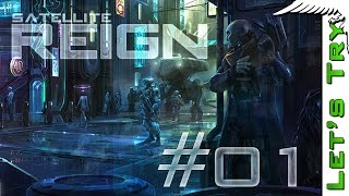 Download Satellite Reign #01 - Let's Try Video