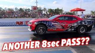 Download Backing Up My 8 SECOND PASS At Cleetus And Cars In Florida!! Video