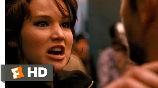 Download Silver Linings Playbook (5/9) Movie CLIP - Sort of Like Me (2012) HD Video