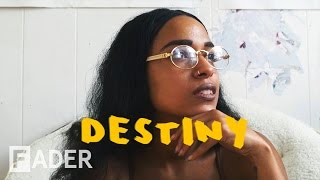 Download Princess Nokia - DESTINY (Documentary) Video