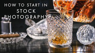 Download stock photography - how to start (2018) Video