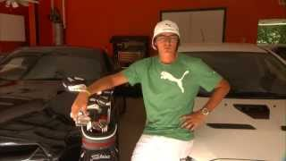 Download A Day in the Life: Rickie Fowler Video