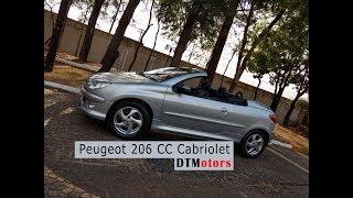 Download Peugeot 206CC ″Cabriolet″ - DTMotors #106 Video