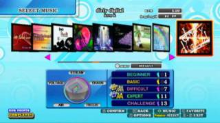 Download DDR II / Hottest Party 5 (Wii 2011) - Full Songlist with All Unlocks (Direct Line) Video