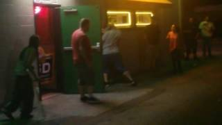 Download DRUNK STREET BAR FIGHT ( ARMY VS GANGSTER ) Video