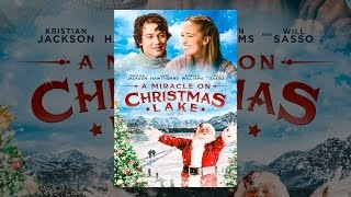 Download A Miracle On Christmas Lake Video