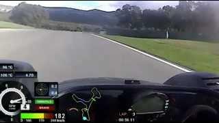 Download Alvaro Fontes. Hot Lap Ascari. Radical SR8 2012 Video