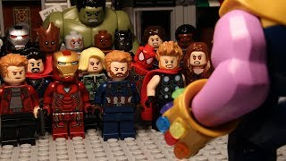 Download LEGO INFINITY WAR (Parody) Video