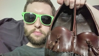Download Exercising In Penny Loafers Video