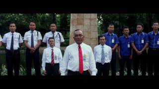 Download BFA BTN KC JAKARTA MELAWAI 2016/2017 Video