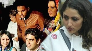 Download Akanksha Sharma Reveals That Yuvraj Singh's Family Forced Her To Get Pregnant Video