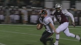 Download Northeast Tennessee and SW Virginia High School Playoff Football Highlight Video