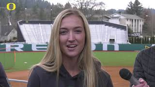 Download Haley Cruse First Day of Practice 2019 Video