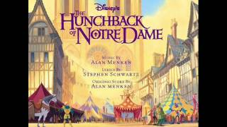 Download The Hunchback of Notre Dame OST - 03 - Topsy Turvy Video