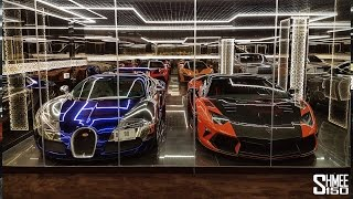 Download I Want THIS Dubai Supercar Garage! Video