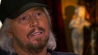 Download Barry Gibb: The last Bee Gee goes it alone Video